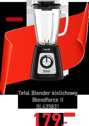 Nagroda: Blender kielichowy Blendforce II